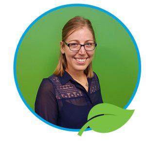 Nicole Ramos - Senior Accountant Start Fresh Accounting